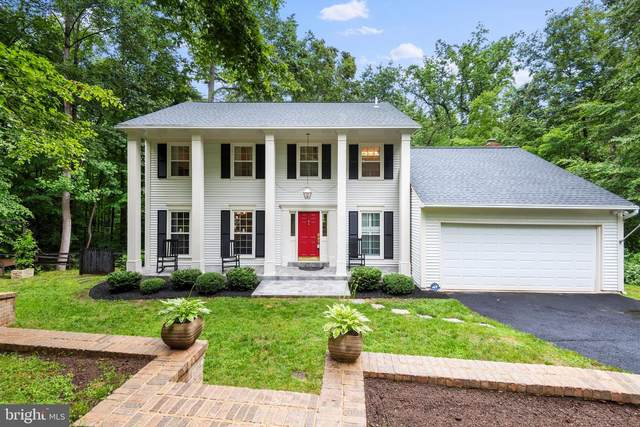 6500 Mockingbird Lane, MANASSAS, VA 20111 (#VAPW524696) :: Berkshire Hathaway HomeServices McNelis Group Properties