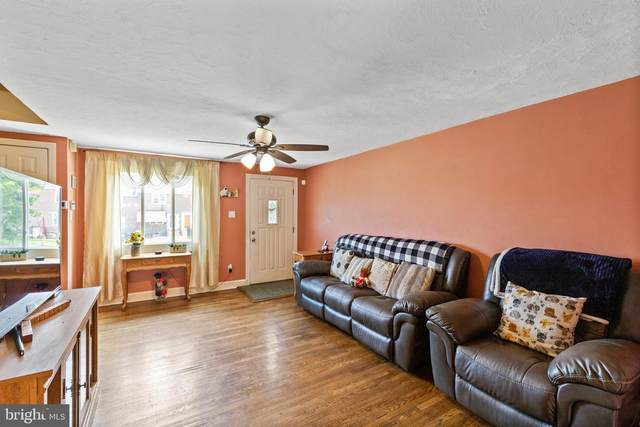 5214 Crestwood Drive, CLIFTON HEIGHTS, PA 19018 (#PADE547910) :: The Mike Coleman Team