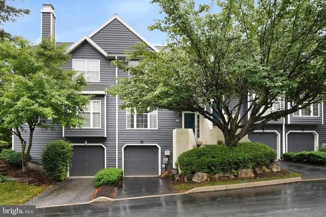 209 Driftwood Lane, DOWNINGTOWN, PA 19335 (#PACT538448) :: Sunrise Home Sales Team of Mackintosh Inc Realtors
