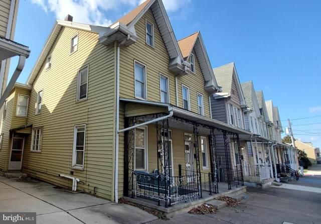 618 S 2ND Street, STEELTON, PA 17113 (#PADA134180) :: Iron Valley Real Estate