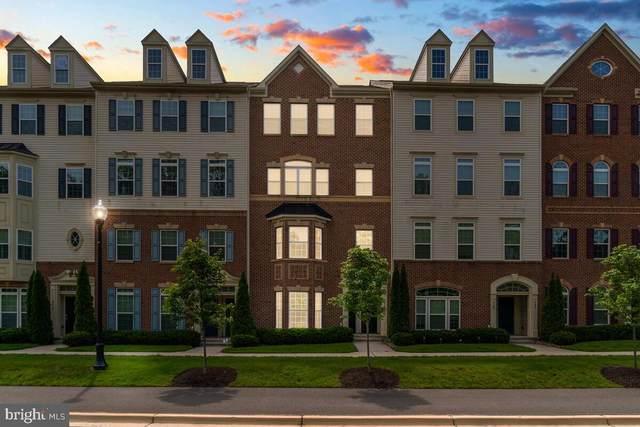 342 Chessington Drive, ODENTON, MD 21113 (#MDAA470794) :: Keller Williams Flagship of Maryland
