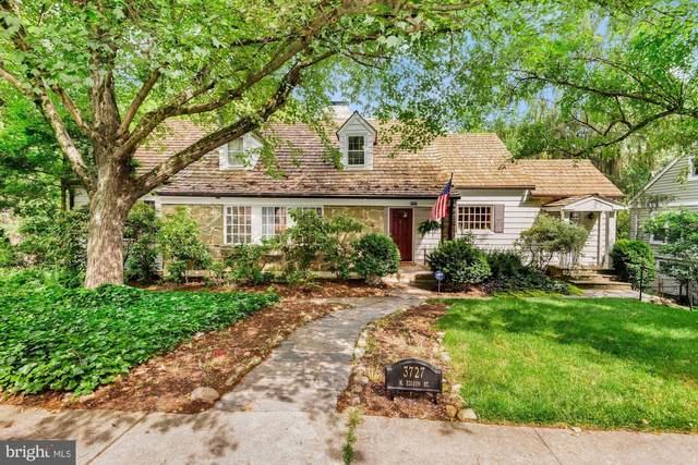 3727 N Edison Street, ARLINGTON, VA 22207 (#VAAR182904) :: Eng Garcia Properties, LLC
