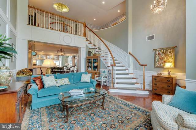 4822 Water Park Drive, BELCAMP, MD 21017 (#MDHR260892) :: Advance Realty Bel Air, Inc