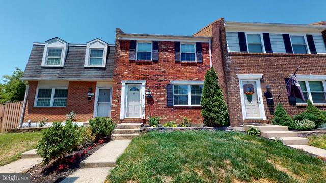 1696 Forest Hill Court, CROFTON, MD 21114 (#MDAA470812) :: Bowers Realty Group