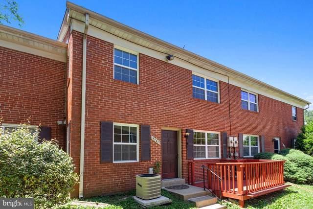 9761 Hagel Circle E, LORTON, VA 22079 (#VAFX1206732) :: The MD Home Team