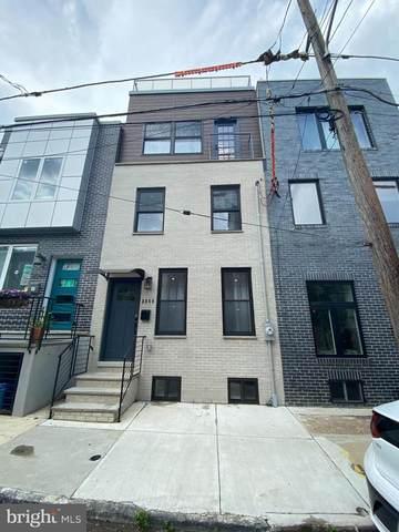 2069 E Fletcher Street, PHILADELPHIA, PA 19125 (#PAPH1024566) :: Sunrise Home Sales Team of Mackintosh Inc Realtors