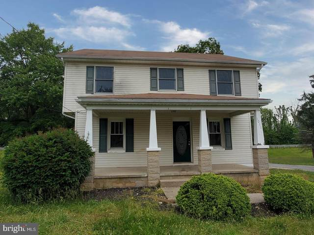 1011 Old Mountain Road N, JOPPA, MD 21085 (#MDHR260896) :: Advance Realty Bel Air, Inc