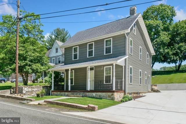 144 Providence, ELKTON, MD 21921 (#MDCC175142) :: Shamrock Realty Group, Inc