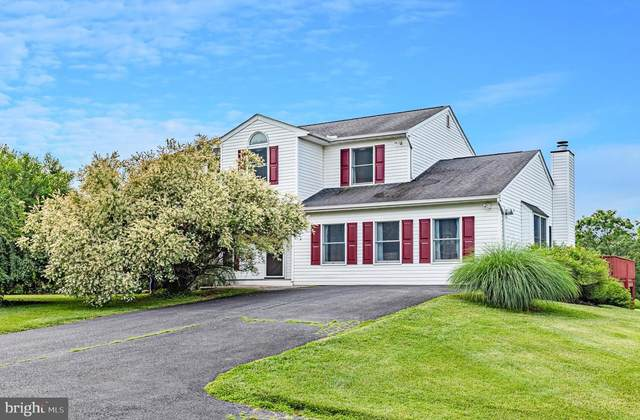 24 Piccadilly Court, COLORA, MD 21917 (#MDCC175144) :: The Riffle Group of Keller Williams Select Realtors