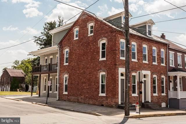 494 Manor Street, COLUMBIA, PA 17512 (#PALA183480) :: Lee Tessier Team