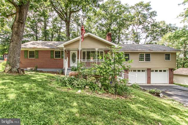 1324 Piketown Road, HARRISBURG, PA 17112 (#PADA134188) :: The Heather Neidlinger Team With Berkshire Hathaway HomeServices Homesale Realty