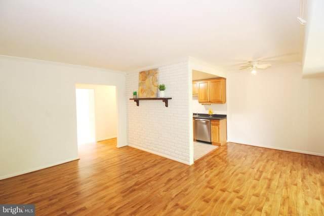 2226 Castle Rock Square 22C, RESTON, VA 20191 (#VAFX1206764) :: Eng Garcia Properties, LLC