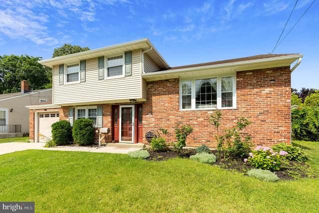 216 Woodlynne Avenue, PITMAN, NJ 08071 (#NJGL276772) :: Linda Dale Real Estate Experts