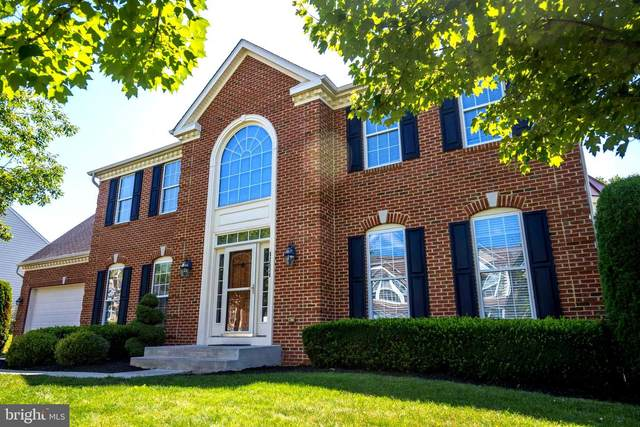 11534 Buhrman Drive W, WAYNESBORO, PA 17268 (#PAFL180326) :: Flinchbaugh & Associates