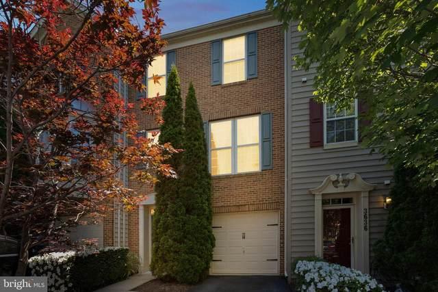 3638 Singleton Terrace, FREDERICK, MD 21704 (#MDFR283748) :: Shamrock Realty Group, Inc