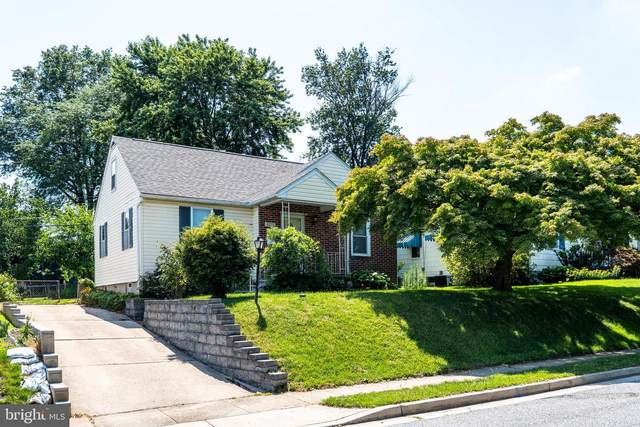 4211 Thorncliff Road, BALTIMORE, MD 21236 (#MDBC531618) :: Advance Realty Bel Air, Inc
