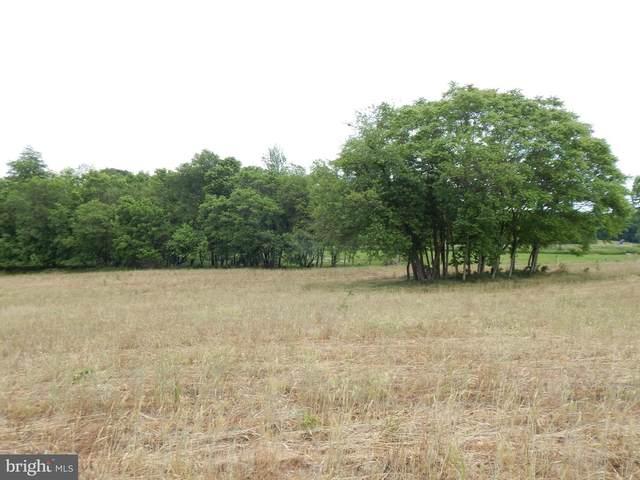 Lot #11 Crofts Green Hill Farm Ln, SHEPHERDSTOWN, WV 25443 (#WVJF142874) :: Dart Homes