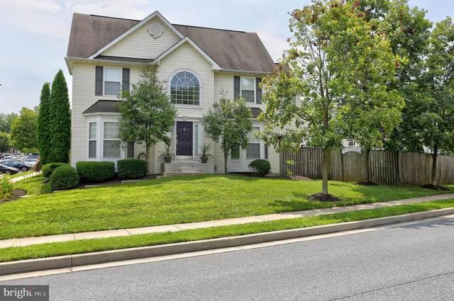 233 Browwood Road, REISTERSTOWN, MD 21136 (#MDBC531624) :: Sunrise Home Sales Team of Mackintosh Inc Realtors