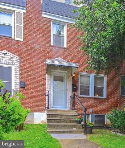 4120 Ardley Avenue, BALTIMORE, MD 21213 (#MDBA553936) :: RE/MAX Advantage Realty