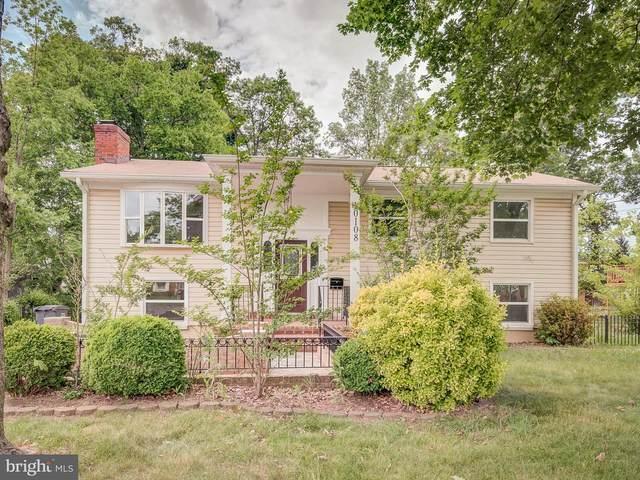 10108 Lomond Drive, MANASSAS, VA 20109 (#VAPW524796) :: The Piano Home Group