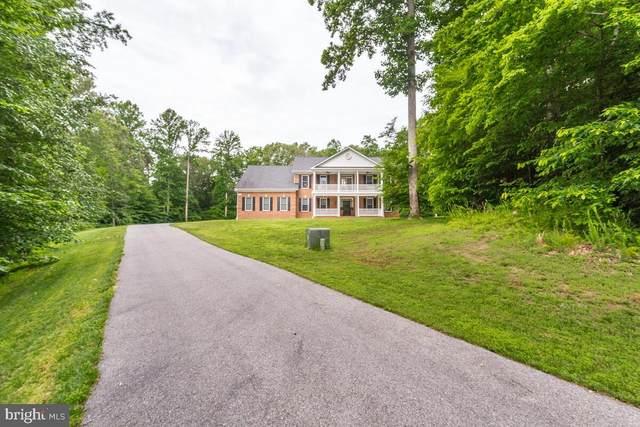 1505 Gabriels Way, SUNDERLAND, MD 20689 (#MDCA183368) :: Berkshire Hathaway HomeServices McNelis Group Properties
