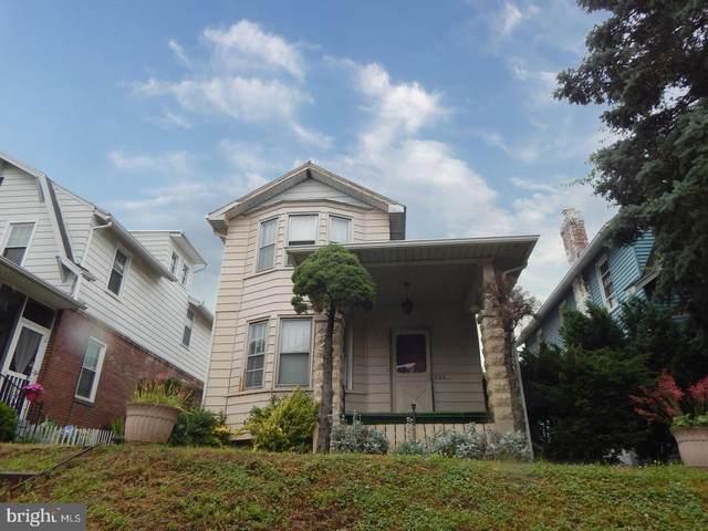 707 S 25TH Street, HARRISBURG, PA 17111 (#PADA134212) :: The Paul Hayes Group | eXp Realty
