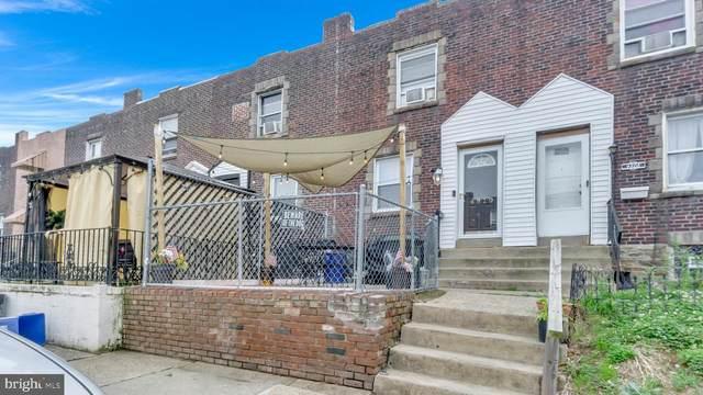 4810 E Alcott Street, PHILADELPHIA, PA 19135 (#PAPH1024848) :: Nesbitt Realty