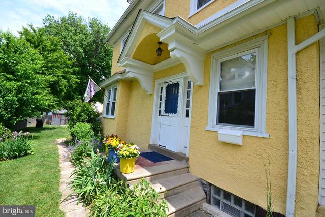 77 W Essex Avenue, LANSDOWNE, PA 19050 (#PADE548022) :: Nesbitt Realty
