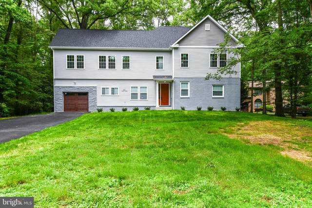 505 Swan Creek Road, FORT WASHINGTON, MD 20744 (#MDPG609148) :: Berkshire Hathaway HomeServices McNelis Group Properties