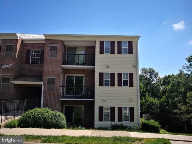 14905 Rydell Road #104, CENTREVILLE, VA 20121 (#VAFX1207080) :: The Putnam Group