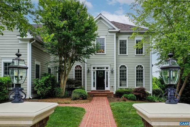 6518 Woodbourne Lane, CROZET, VA 22932 (#618346) :: Great Falls Great Homes