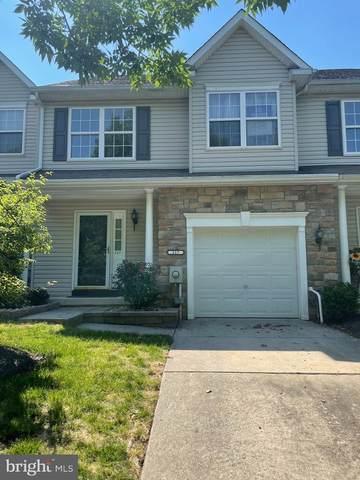 117 Hidden Drive, BLACKWOOD, NJ 08012 (#NJCD421684) :: Sunrise Home Sales Team of Mackintosh Inc Realtors