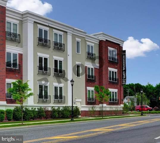 968 Robbinsville Edinburg Road #112, ROBBINSVILLE, NJ 08691 (#NJME313734) :: Rowack Real Estate Team