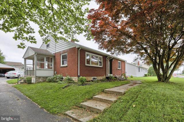 1927 S Forge Road, PALMYRA, PA 17078 (#PALN119656) :: Iron Valley Real Estate