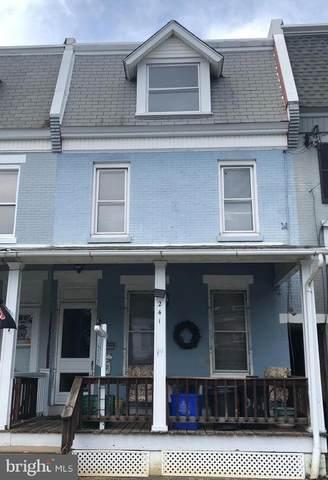 241 Rochelle Avenue, PHILADELPHIA, PA 19128 (#PAPH1025218) :: RE/MAX Advantage Realty