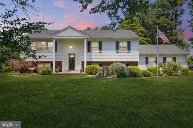 6 Myron Boulevard, WRIGHTSTOWN, NJ 08562 (#NJBL399514) :: Rowack Real Estate Team