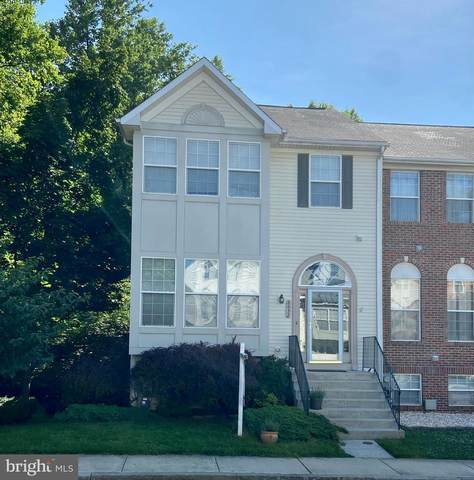 2632 Streamview Drive, ODENTON, MD 21113 (#MDAA471074) :: Charis Realty Group