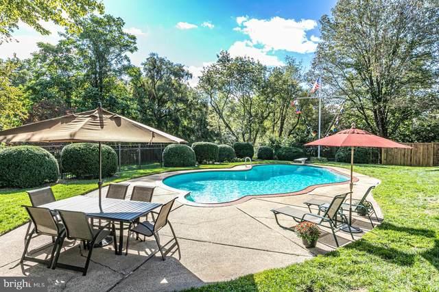191 Bertrand Drive, PRINCETON, NJ 08540 (#NJME313746) :: Linda Dale Real Estate Experts
