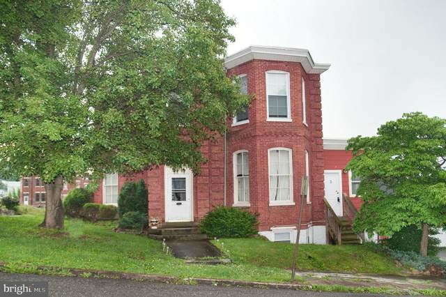 229 Union Street, CUMBERLAND, MD 21502 (#MDAL137216) :: Berkshire Hathaway HomeServices McNelis Group Properties