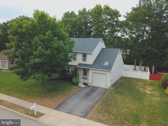 371 Sapling Way, ATCO, NJ 08004 (#NJCD421736) :: Holloway Real Estate Group