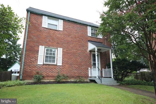 414 Granada Street N, ARLINGTON, VA 22203 (#VAAR183076) :: Nesbitt Realty