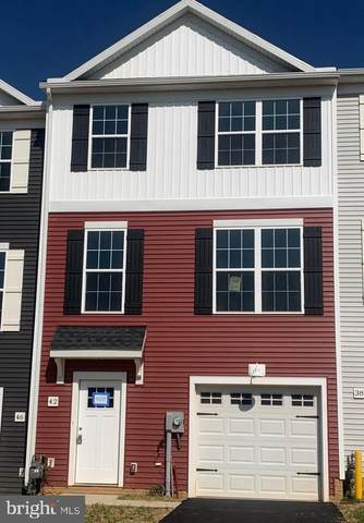 42 Hudson Boulevard, RED LION, PA 17356 (#PAYK159982) :: Charis Realty Group