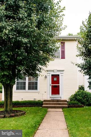 6679 Canada Goose Court, FREDERICK, MD 21703 (#MDFR283880) :: The Mike Coleman Team