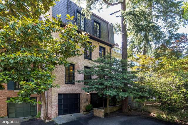 2142 Cathedral Avenue NW, WASHINGTON, DC 20008 (#DCDC525500) :: Charis Realty Group
