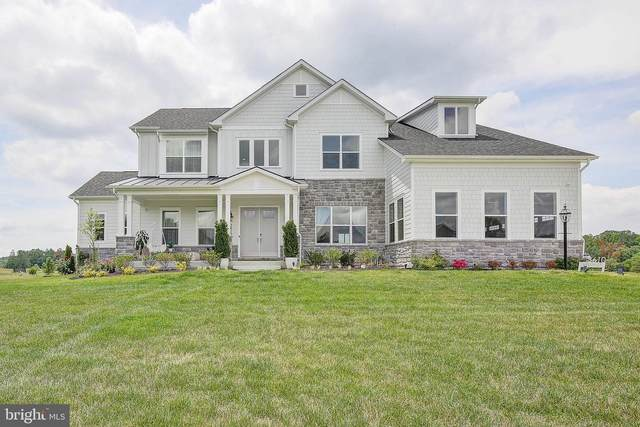 3610 Merion Court, DAVIDSONVILLE, MD 21035 (#MDAA471110) :: The Riffle Group of Keller Williams Select Realtors