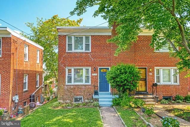 239 Oglethorpe Street NE, WASHINGTON, DC 20011 (#DCDC525502) :: Nesbitt Realty