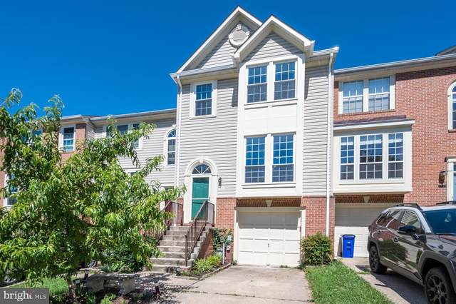 7672 Blueberry Hill Lane, ELLICOTT CITY, MD 21043 (#MDHW295956) :: The Mike Coleman Team