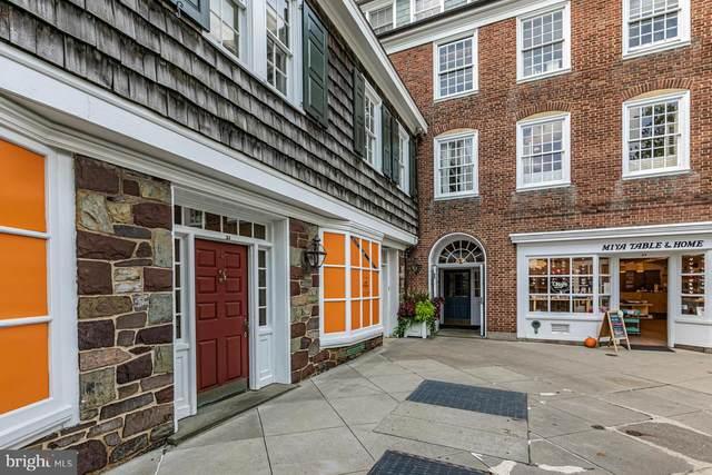 25 Palmer Sq W I, PRINCETON, NJ 08542 (MLS #NJME313790) :: Kiliszek Real Estate Experts