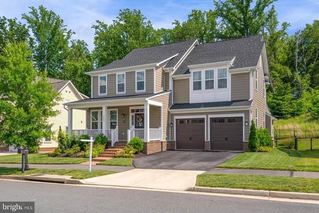 2449 Potomac River Boulevard, DUMFRIES, VA 22026 (#VAPW525008) :: Shamrock Realty Group, Inc