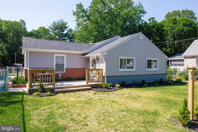 315 MENANTICO AVE, MILLVILLE, NJ 08332 (#NJCB133226) :: Rowack Real Estate Team